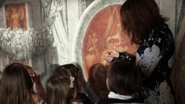 Alla scoperta dei msei di Firenze