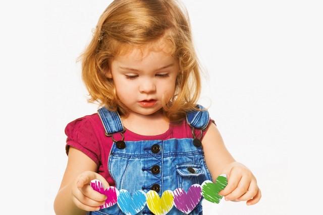 GOLD FOR KIDS: <br>colorare di speranza il futuro di tanti bambini