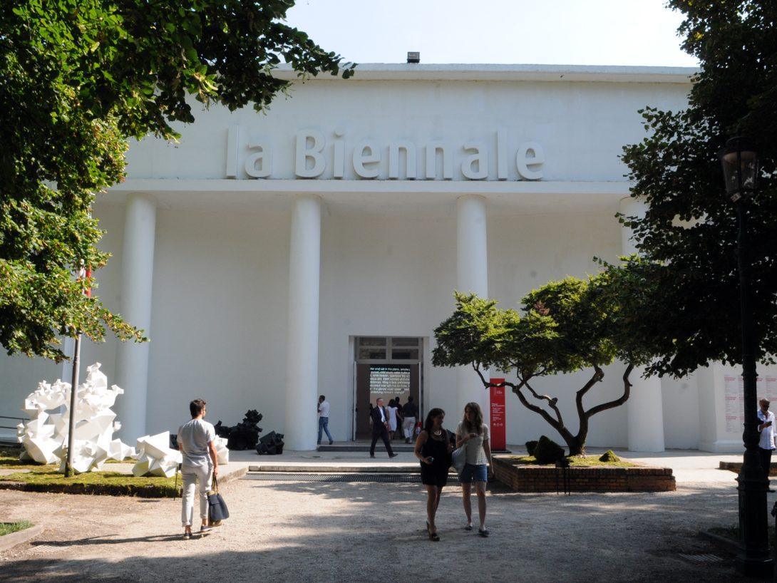 Portate la classe alla Biennale Architettura, con il nuovo concorso di FILA!
