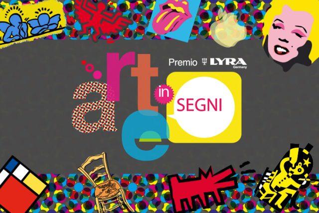 """L'icona creata dai ragazzi: </br> ecco tutti i vincitori di """"Arte in Segni"""""""