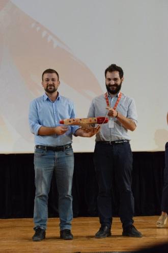 Il Premio Speciale GIOTTO Super-be-bè