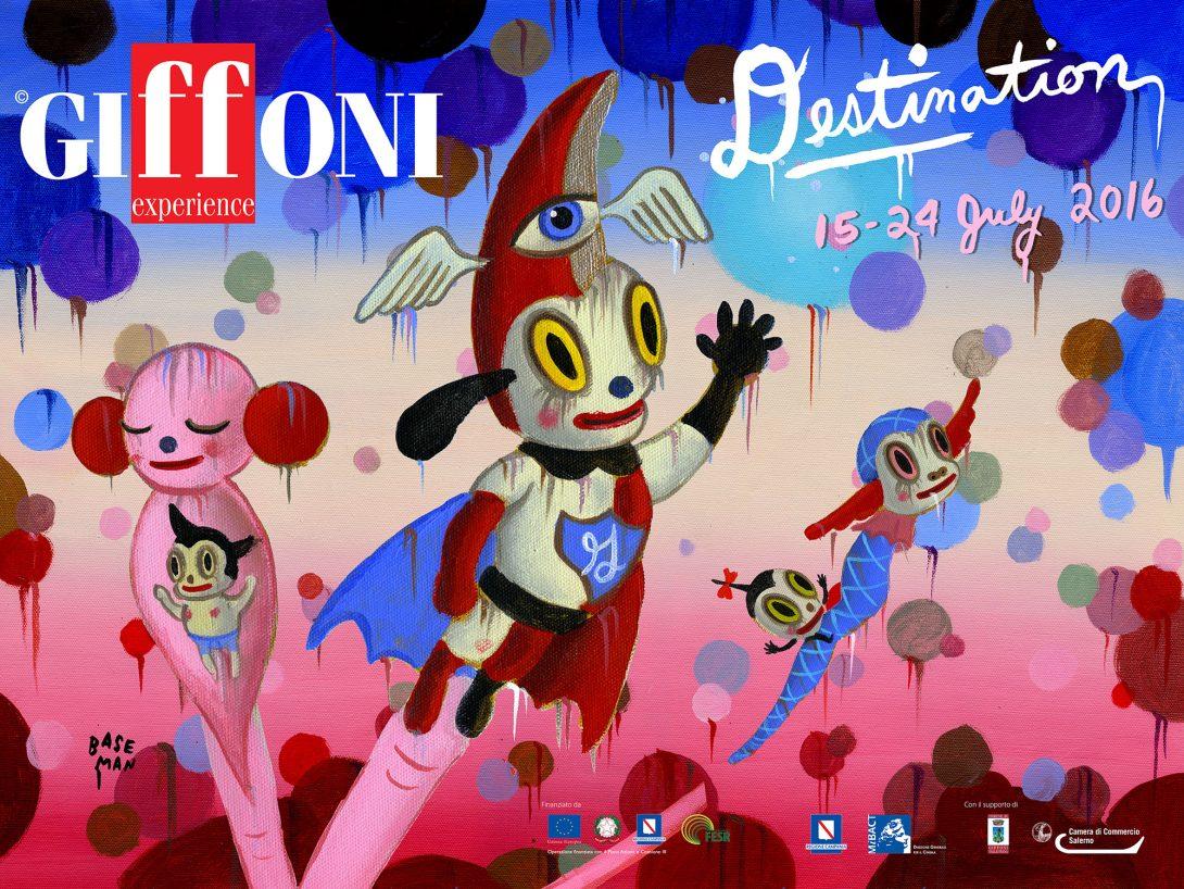 Diario dal Giffoni Film Festival