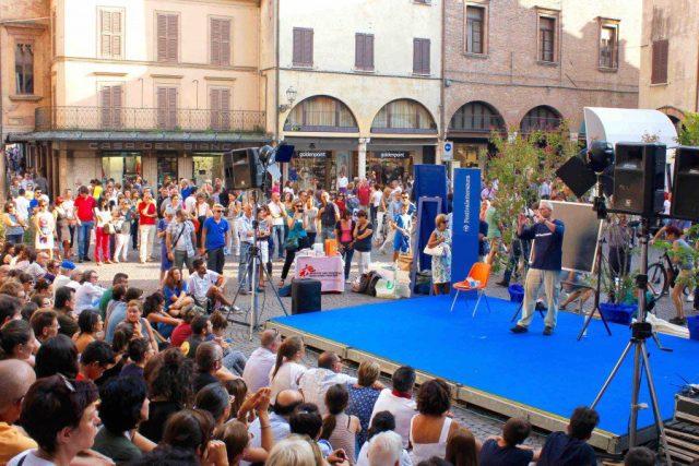 20 anni di Festivaletteratura a Mantova:<br> scopri gli eventi firmati TRATTO PEN