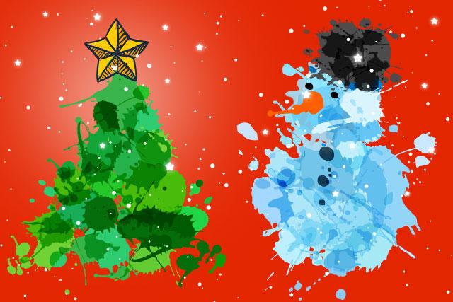Preparati al Natale</br> con Diario Creativo