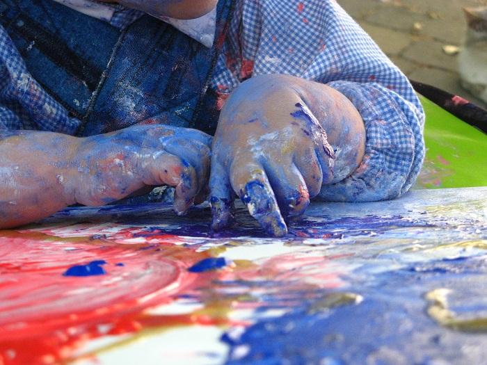 Alla scoperta di giovani talenti creativi