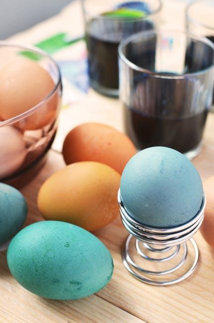 Colorare-le-uova