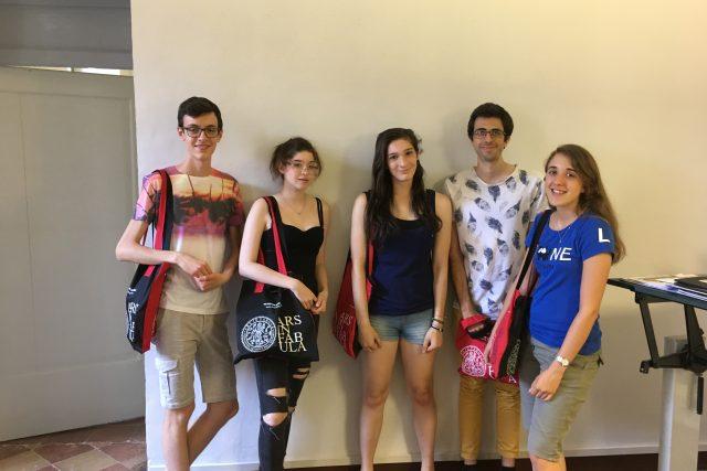 Premio Lyra Maimeri: conclusa con successo </br>l'avventura a Macerata
