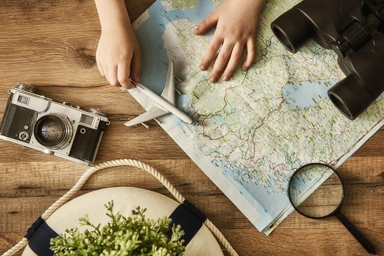 In viaggio con Diario Creativo