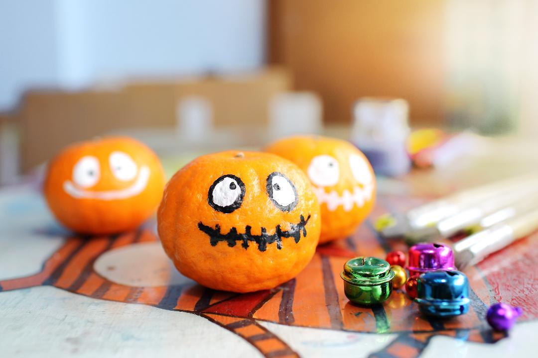 Si fa presto a dire Halloween