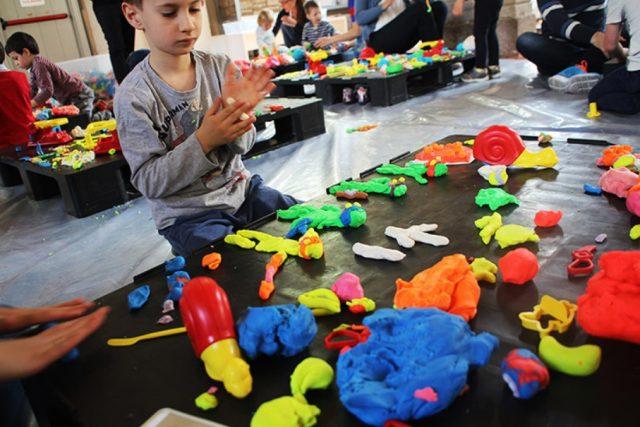 I DidòLab al MUBA – Museo dei Bambini Milano: gli ultimi appuntamenti del 2018