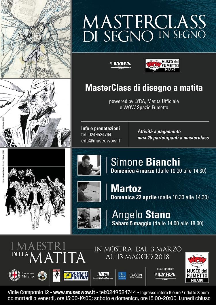 Bozza Locandina Masterclass Matita_bassa