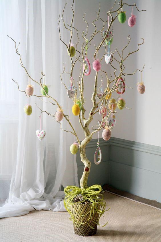 Romantiche-decorazioni-in-tessuto