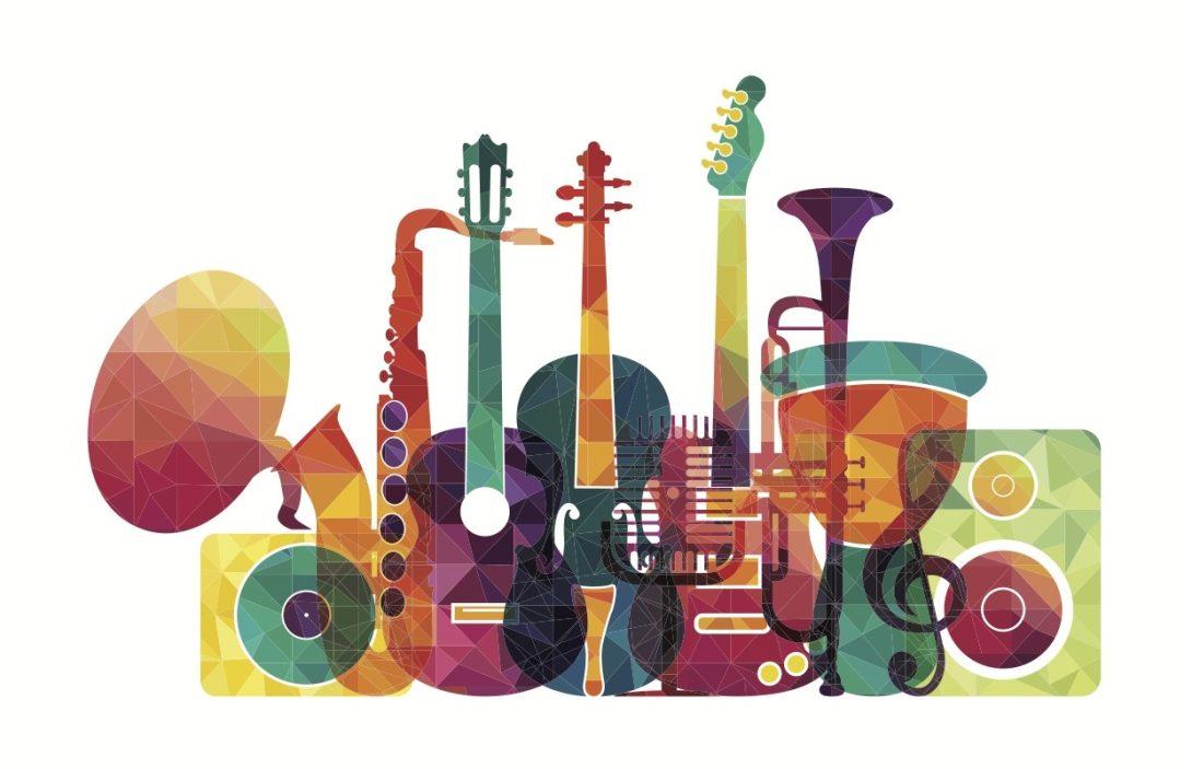Un'estate a regola d'arte: la musica