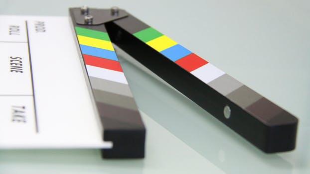 Un'estate a regola d'arte: il cinema