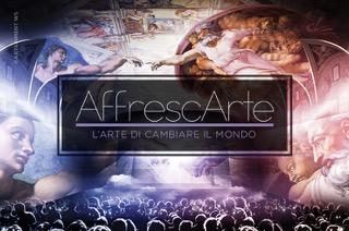 Premio Lyra: </br>gli spunti per partecipare ad Affrescarte