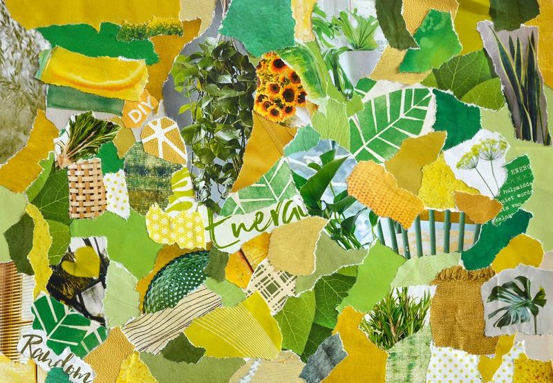 RiciclArte: fare arte con gli oggetti di riciclo
