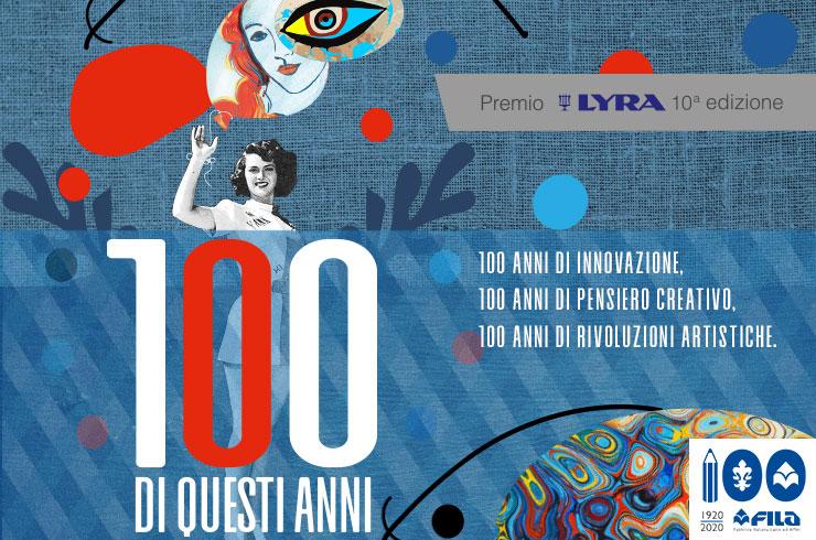 Premio LYRA 2019-2020: spunti per partecipare con la classe