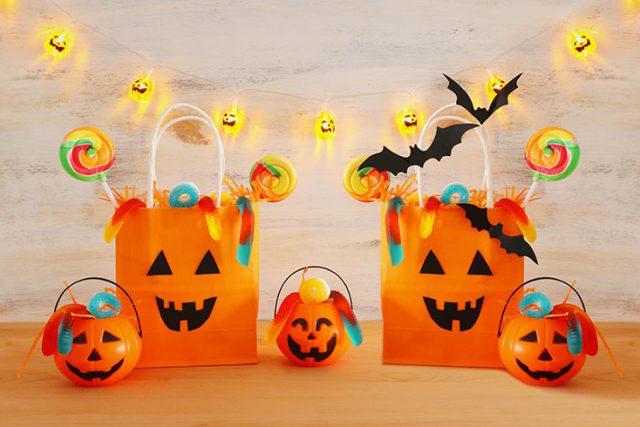 Un Halloween paurosamente creativo!