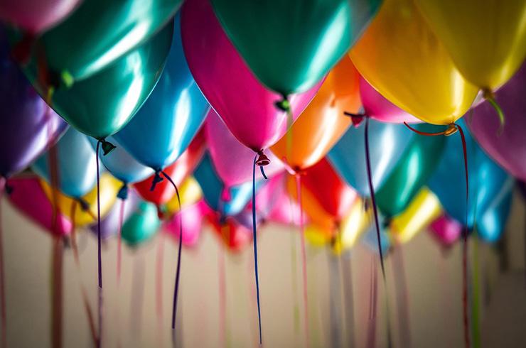Idee per una festa di compleanno per bambini