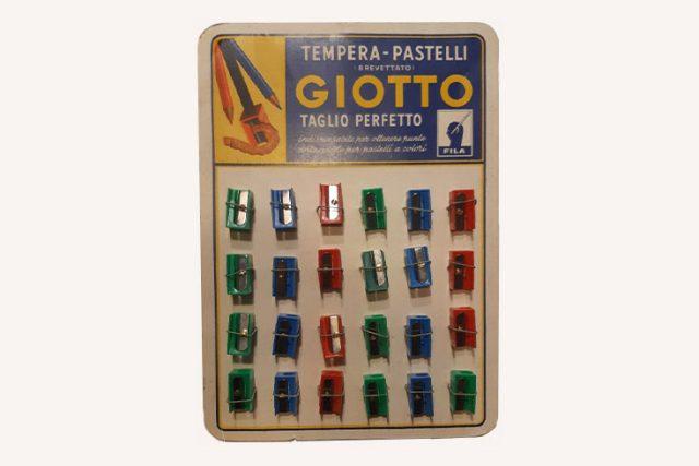 Giovanni Renzi e le matite, storia otto.