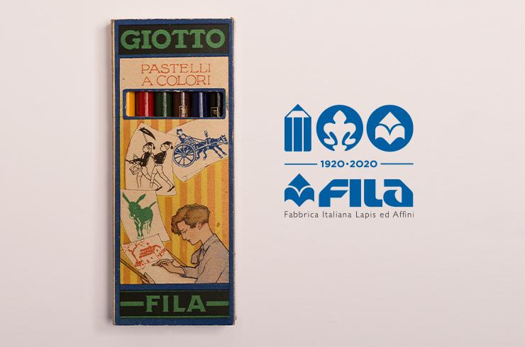 Giotto, il colore