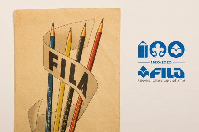 Illustratori, Artisti e la pubblicità FILA