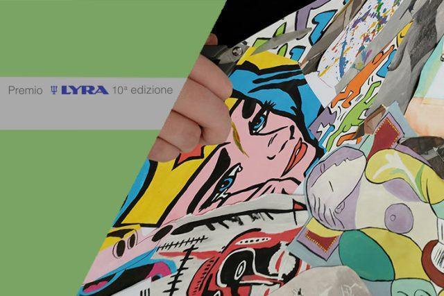 Premio LYRA: l'arte come strumento per affrontare periodi difficili.