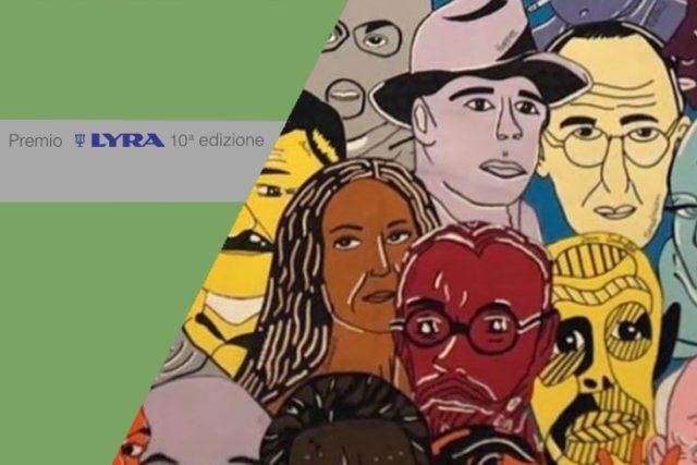Premio LYRA: realizzare un elaborato ricco di significato.