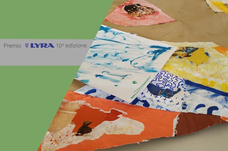Premio LYRA, scadenza 25 febbraio: verso la fine del concorso.