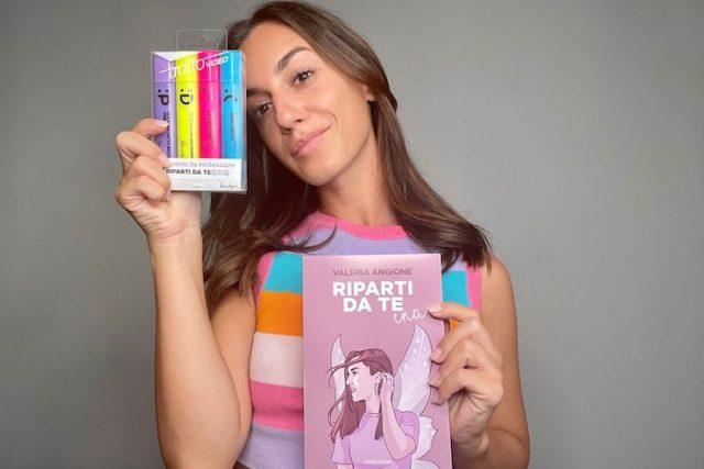Diario Creativo meets Valeria Angione.